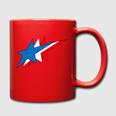 Stars - Full Colour Mug