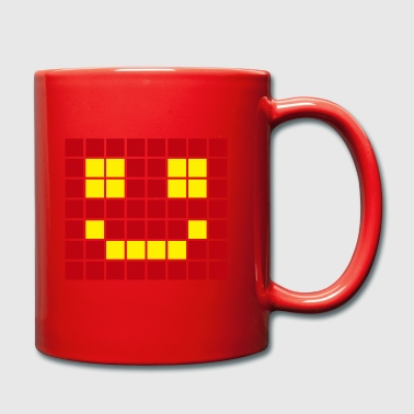 110 - Full Colour Mug