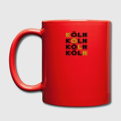 Search - Full Colour Mug