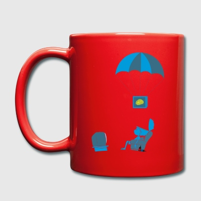 for falls - Full Colour Mug