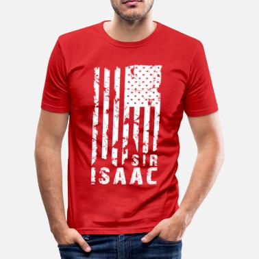Stars And Stripes Stars and Stripes - Bright - Herre Slim Fit T-Shirt