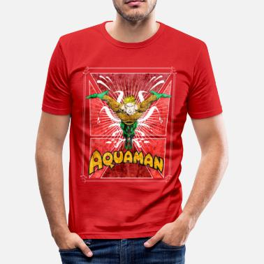 Teenager Aquaman teenager T-shirt - slim fit T-shirt