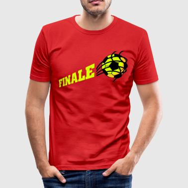 final - Men's Slim Fit T-Shirt