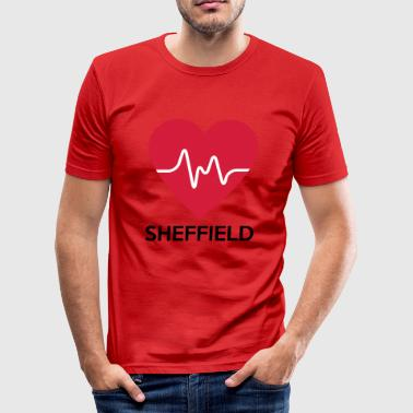hart Sheffield - slim fit T-shirt