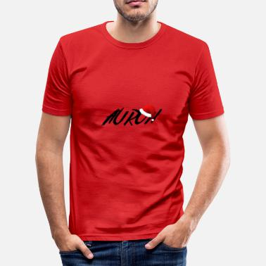 Natal Collezione Natale - Herre Slim Fit T-Shirt