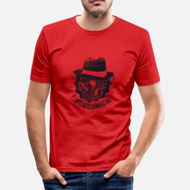 Style Style - Men's Slim Fit T-Shirt