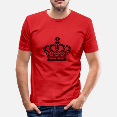 Kroon Koning - slim fit T-shirt