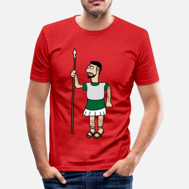 Romein Romeinen - slim fit T-shirt