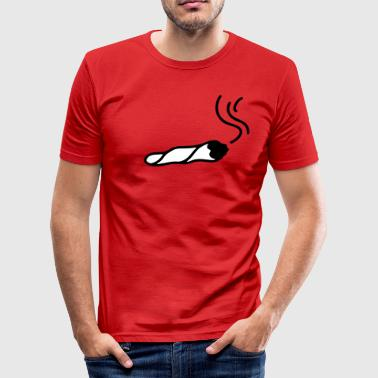 Joint - Männer Slim Fit T-Shirt