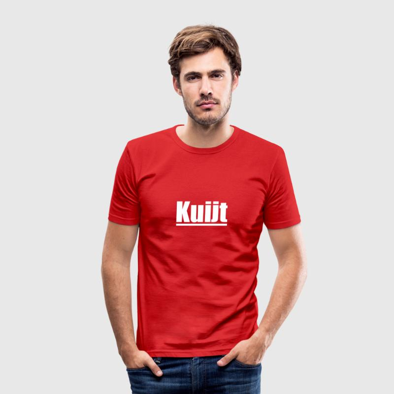 kuijt - slim fit T-shirt