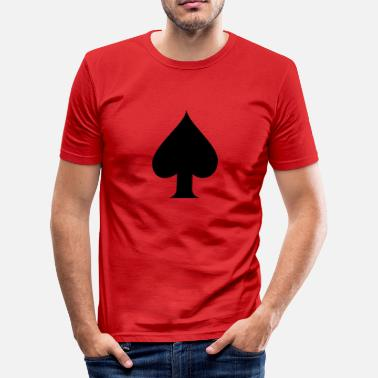 Schoppen Schoppen - slim fit T-shirt