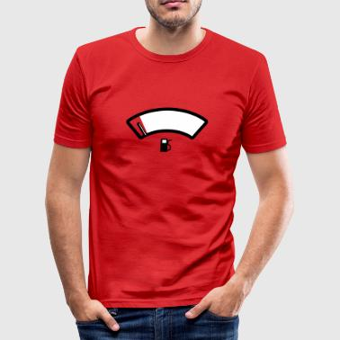 Fuel - Men's Slim Fit T-Shirt