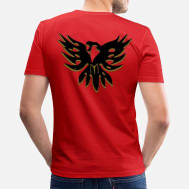 Iyi Kartal KAYI IYI  - Men's Slim Fit T-Shirt