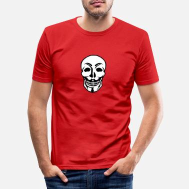 Anonymous Anonymous - Männer Slim Fit T-Shirt