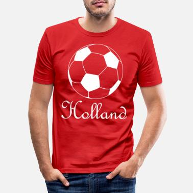 Holland Holland - Männer Slim Fit T-Shirt