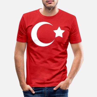 Turquie TURQUIE CHEMISE - T-shirt moulant Homme