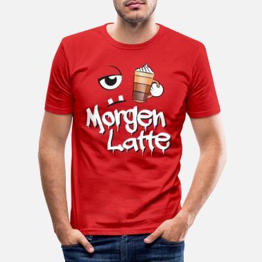 Suchbegriff Morgen Latte T Shirts Online Bestellen Spreadshirt