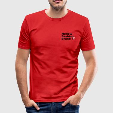 Hollow Fashion Brand i® - slim fit T-shirt