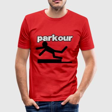 street sport - Men's Slim Fit T-Shirt