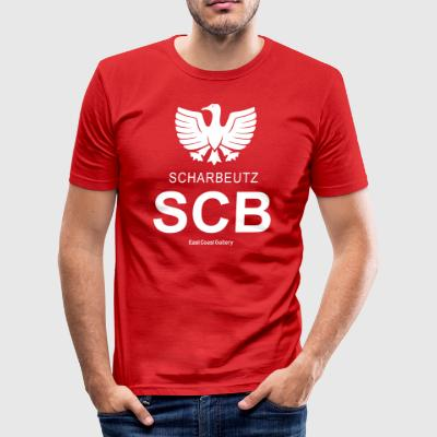 SCB Scharbeutz - slim fit T-shirt