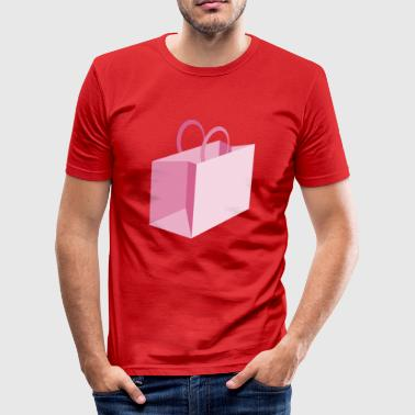 lomme - Herre Slim Fit T-Shirt