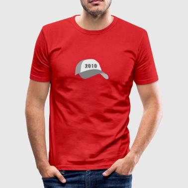 Capy 2010 - Herre Slim Fit T-Shirt