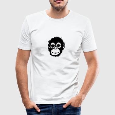 Aap orang oetan - slim fit T-shirt