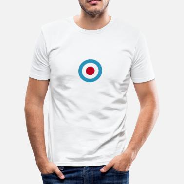 Mods MODS - Männer Slim Fit T-Shirt