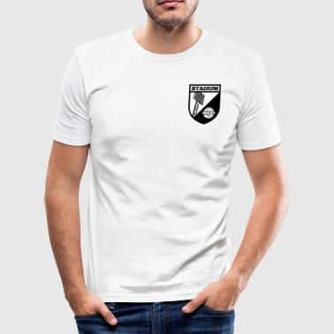 Stadium Wear - Men's Slim Fit T-Shirt