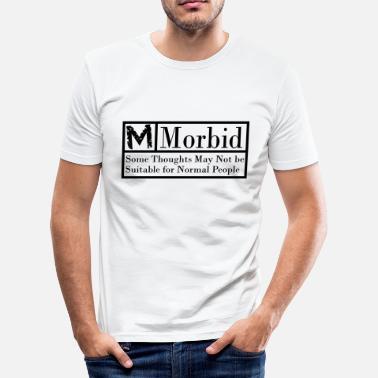 AjustadasSpreadshirt Pedir Línea En Camisetas Mórbido 7Yf6ygb