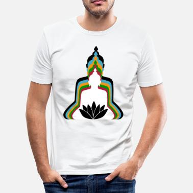 Zen zen - slim fit T-shirt