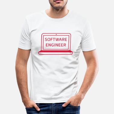 Software Engineer Software engineer - slim fit T-shirt
