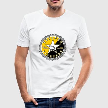 Freedom Fighters 1776 - Männer Slim Fit T-Shirt