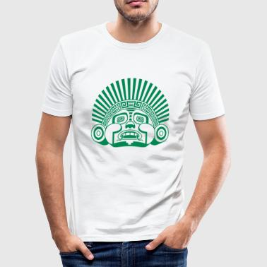 Inka - Männer Slim Fit T-Shirt