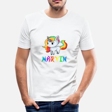 Marvin Einhorn Marvin - slim fit T-shirt