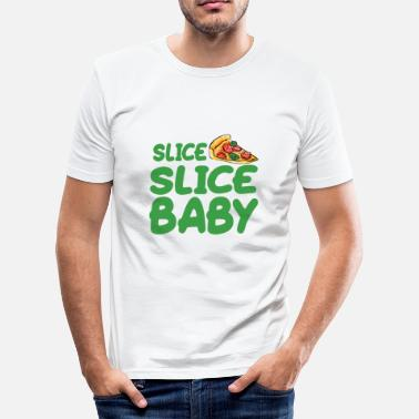 Slice SLICE SLICE BABY - slim fit T-shirt