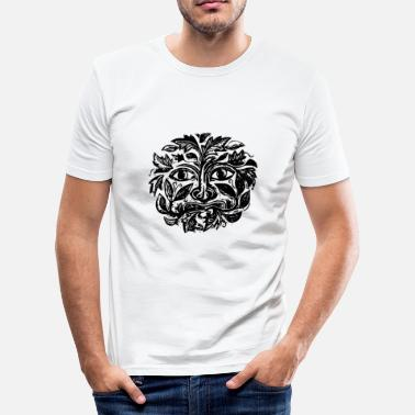 Creature creature - Men's Slim Fit T-Shirt
