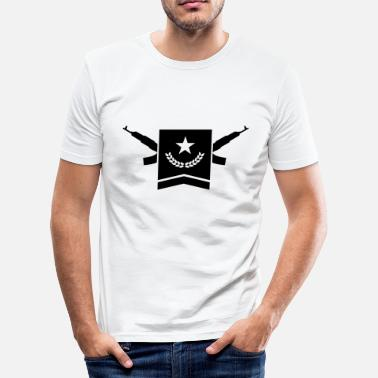 Pro Gamer PRO GAMER - T-shirt slim fit herr
