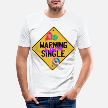 Dating Enkelt liv - Slim fit T-shirt mænd
