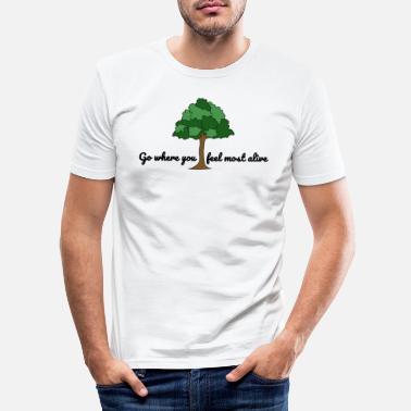 miljøvennlige t-skjorter