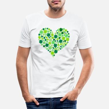 Lucky Charm lucky charm - Men's Slim Fit T-Shirt