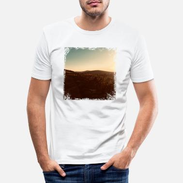 Vine In the vine - Men's Slim Fit T-Shirt