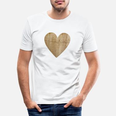Herkules Love - Kassel - Slim fit T-shirt mænd