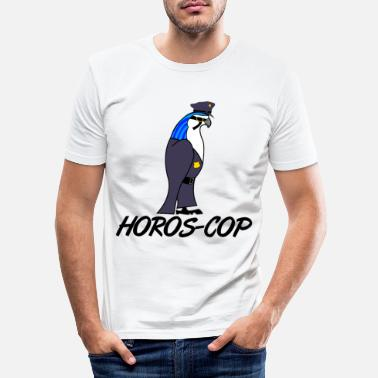 Horoscope Horoscope, horoscope - T-shirt moulant Homme