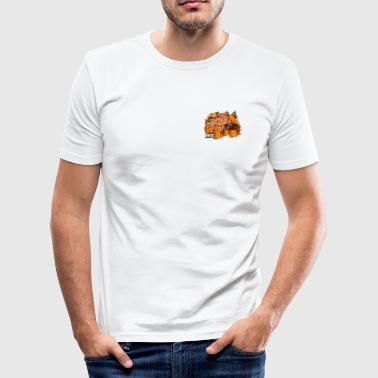 KK - Men's Slim Fit T-Shirt