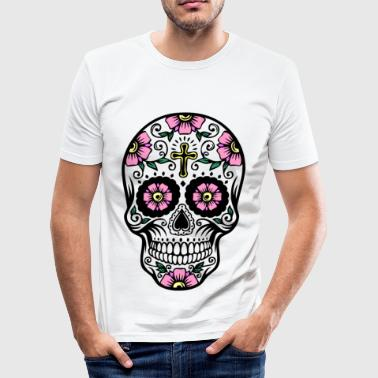 Mexico - slim fit T-shirt