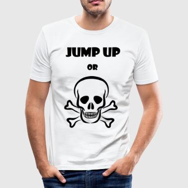 Jump up of Die Tee - slim fit T-shirt