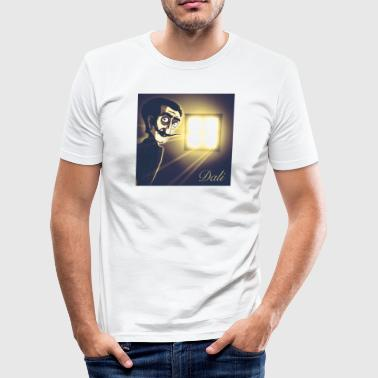 Salvador - Männer Slim Fit T-Shirt