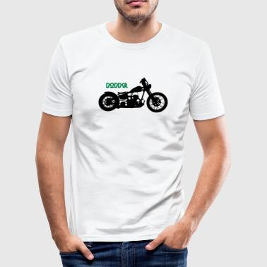 Bobber - Men's Slim Fit T-Shirt