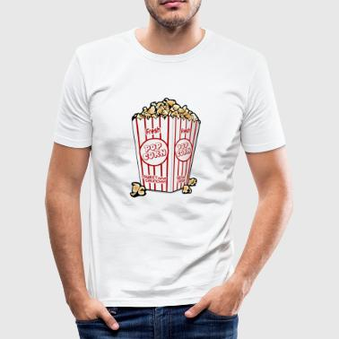 popcorn - slim fit T-shirt